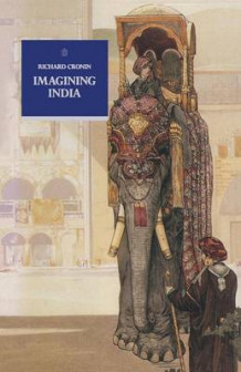 Imagining India 1989 av Richard Cronin (Heftet)