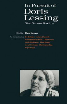 In Pursuit of Doris Lessing 1990 (Heftet)