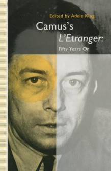 Camus's L'Etranger: Fifty Years on (Heftet)