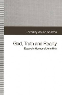 God, Truth and Reality 1993 av Arvind Sharma (Heftet)
