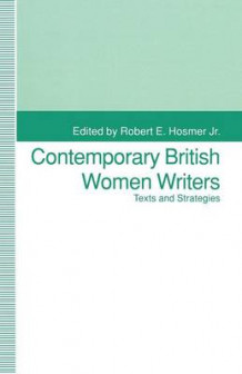 Contemporary British Women Writers 1993 (Heftet)