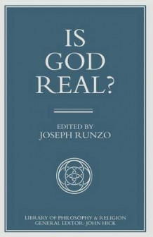 Is God Real? av Joseph Runzo (Heftet)