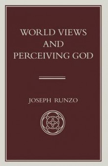 World Views and Perceiving God 1993 av Joseph Runzo (Heftet)