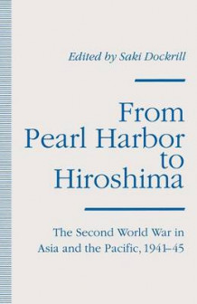 From Pearl Harbor to Hiroshima 1994 (Heftet)