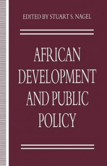 African Development and Public Policy (Heftet)