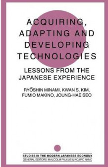 Acquiring, Adapting and Developing Technologies 1995 (Heftet)