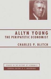 Allyn Young av Charles P. Blitch (Heftet)