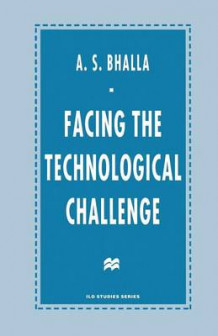 Facing the Technological Challenge 1996 av A. S. Bhalla (Heftet)