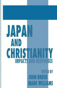 Japan and Christianity 1996 (Heftet)