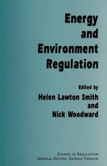 Energy and Environment Regulation 1996 (Heftet)
