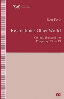 Revolution's Other World av Ken Post (Heftet)