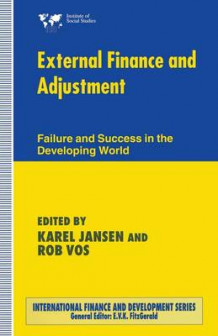 External Finance and Adjustment 1997 (Heftet)