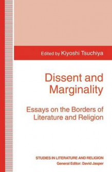 Dissent and Marginality 1997 (Heftet)