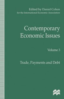 Contemporary Economic Issues (Heftet)
