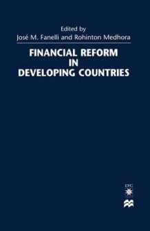 Financial Reform in Developing Countries 1998 (Heftet)
