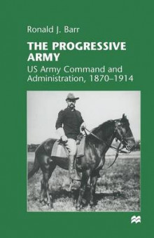 The Progressive Army 1998 av Ronald J. Barr (Heftet)