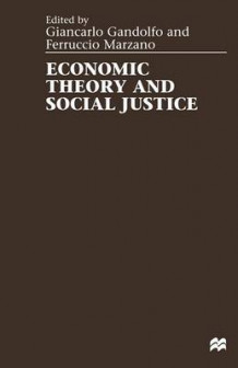 Economic Theory and Social Justice (Heftet)