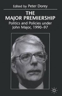 The Major Premiership 1999 av Peter Dorey (Heftet)