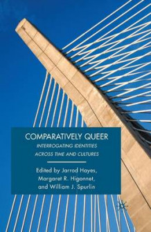 Comparatively Queer 2010 (Heftet)