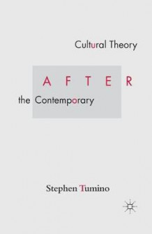 Cultural Theory After the Contemporary av Stephen Tumino (Heftet)