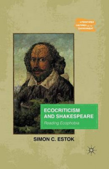 Ecocriticism and Shakespeare 2011 av Simon C. Estok (Heftet)