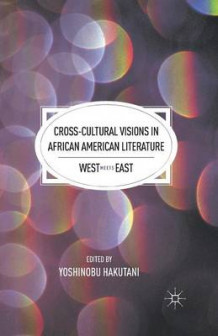 Cross-Cultural Visions in African American Literature 2011 (Heftet)