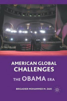 American Global Challenges av M. Zaki (Heftet)