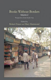 Books Without Borders: Volume 2 (Heftet)