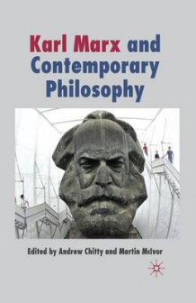 Karl Marx and Contemporary Philosophy (Heftet)
