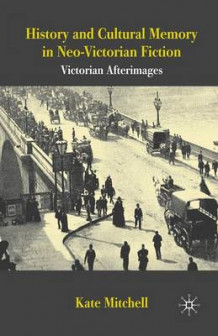 History and Cultural Memory in Neo-Victorian Fiction av K. Mitchell (Heftet)