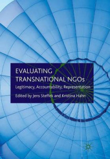 Evaluating Transnational NGOs 2010 (Heftet)