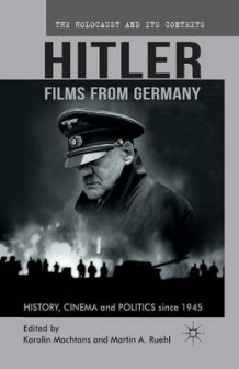 Hitler - Films from Germany (Heftet)