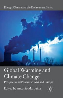 Global Warming and Climate Change (Heftet)