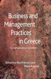 Business and Management Practices in Greece (Heftet)