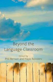 Beyond the Language Classroom (Heftet)