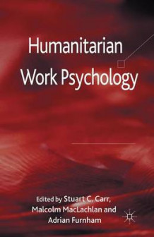 Humanitarian Work Psychology 2012 (Heftet)