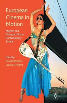 European Cinema in Motion 2010 (Heftet)