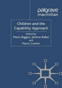 Children and the Capability Approach 2011 (Heftet)