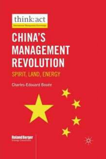 China's Management Revolution 2011 av Charles-Edouard Bouee (Heftet)