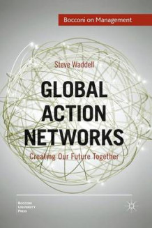 Global Action Networks 2011 av Steve Waddell (Heftet)