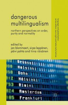 Dangerous Multilingualism (Heftet)