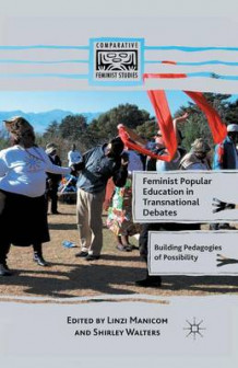 Feminist Popular Education in Transnational Debates 2012 (Heftet)