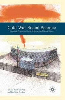 Cold War Social Science (Heftet)