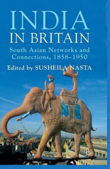 India in Britain av Susheila Nasta (Heftet)