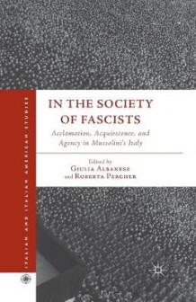 In the Society of Fascists 2012 (Heftet)