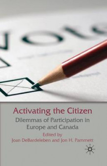 Activating the Citizen 2009 (Heftet)