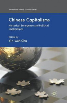 Chinese Capitalisms 2010 (Heftet)