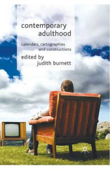 Contemporary Adulthood 2010 (Heftet)
