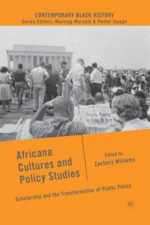 Africana Cultures and Policy Studies (Heftet)