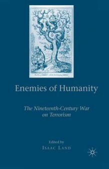 Enemies of Humanity (Heftet)